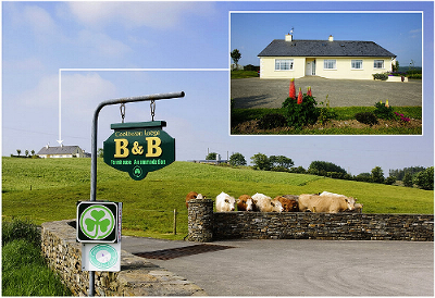 Coolbawn Lodge Bed & Breakfast